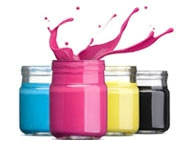 Direct Print ink